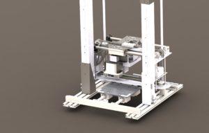 3D Block Printer